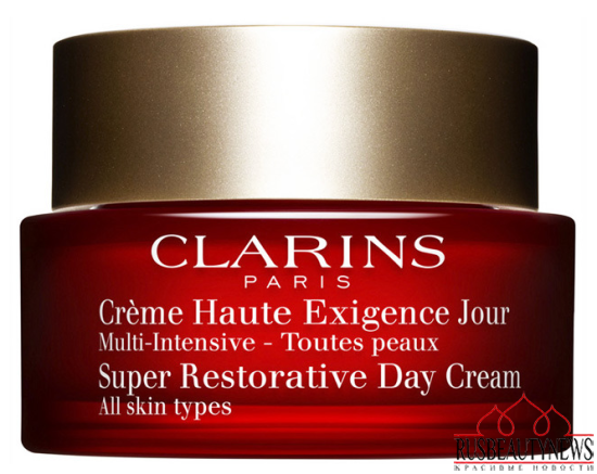 top10 wint clarins