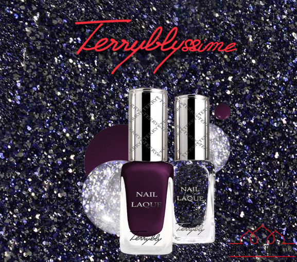 By Terry Terryblyssime Holiday 2013 Collection