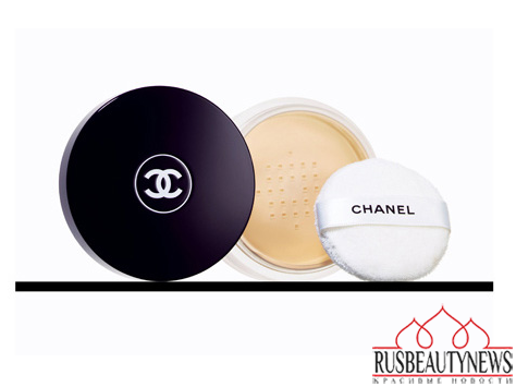 Chanel MA powder