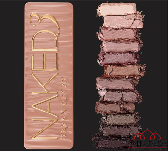 Naked 3 look2