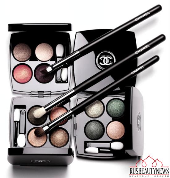 Chanel new 2014 4 eyeshadow