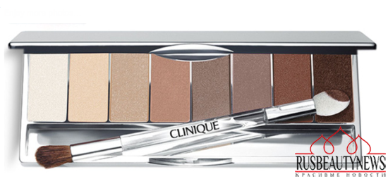 Clinique spr14 palette