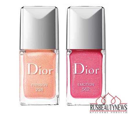 Dior snow 2014 nail