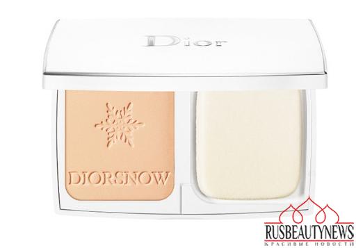 Dior snow 2014 powder