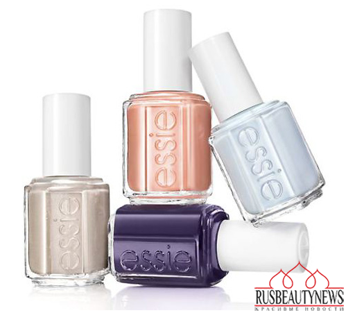 Essie resort spr14 look2
