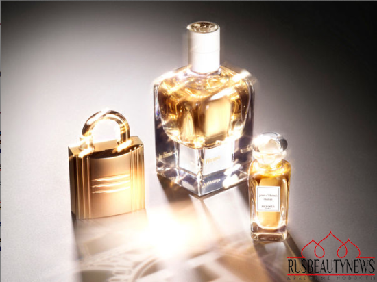 Hermes jour parfume