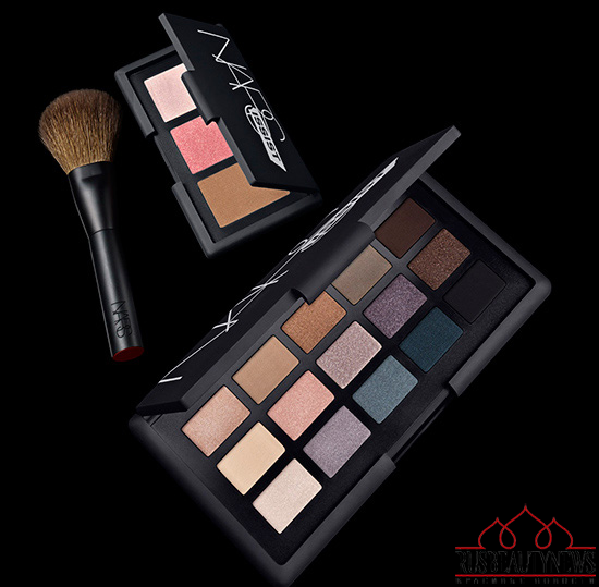 NARSissist spr14 collection