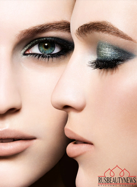 Chanel spring 2014 new shadow