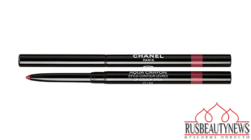 Chanel variation aqua lipp