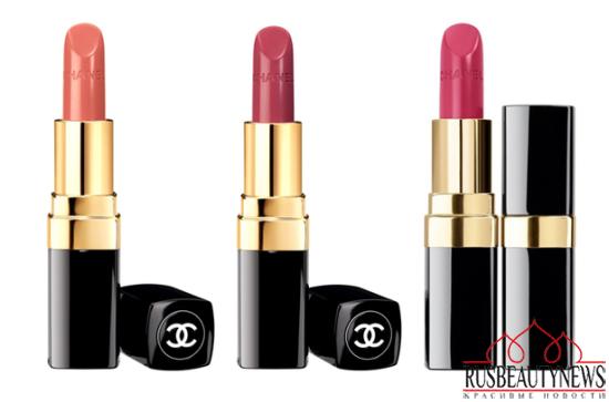 Chanel variation coco