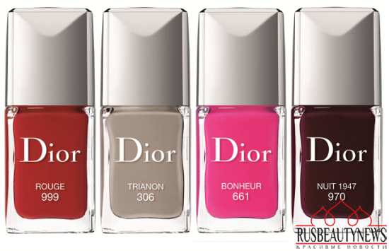 Dior couture gel