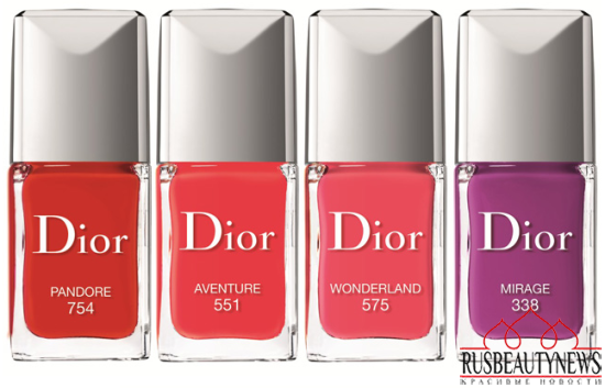 Dior vernis couture gel 2