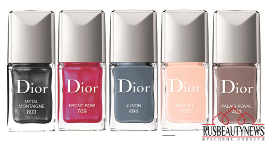 Dior vernis couture gel 3