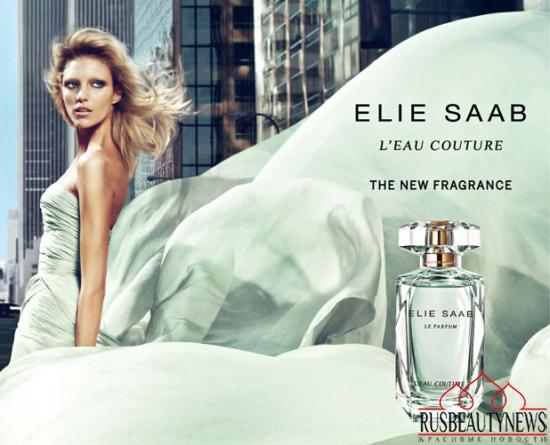 ElieSaab L'Eau couture