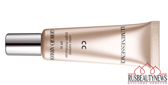 Armani CC cream 2