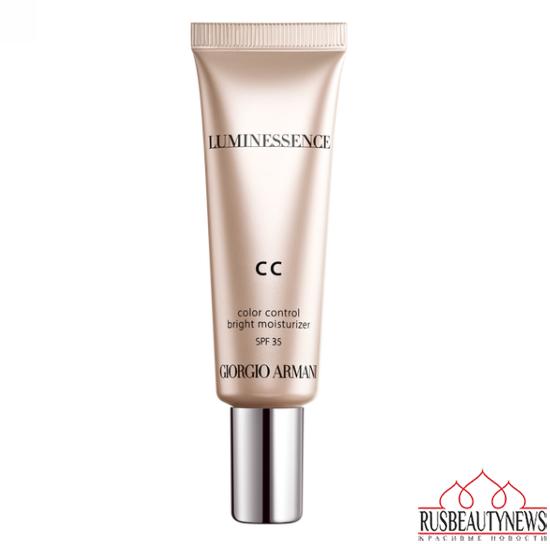 Armani CC cream
