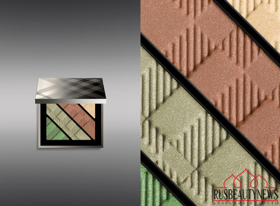 Burberry spr14 eyeshadow 2