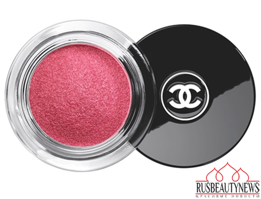 Chanel JDC creamshadow