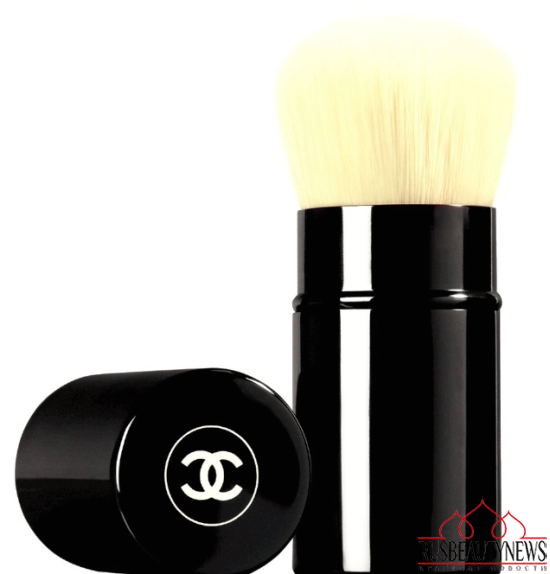 Chanel Les Beiges Collection for Spring 2014 brush