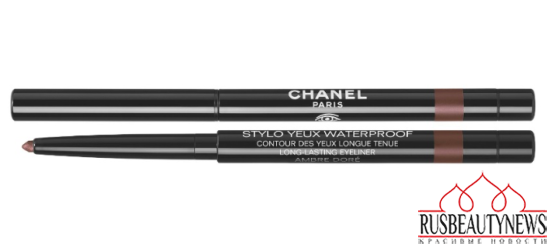 Chanel sum14 stylo yeux