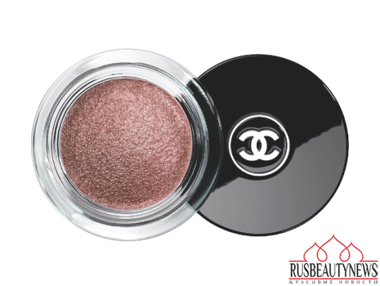 Chanel summer cream shadow
