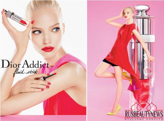 Dior Addict Fluid Stick look2