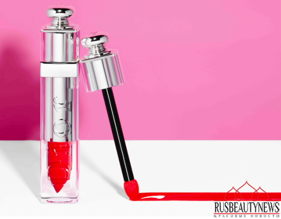 Dior Addict Fluid Stick look5