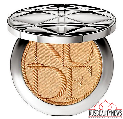 Dior Transatlantique Collection for Spring 2014 bronzer