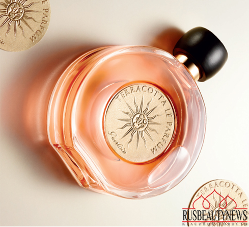 Guerlain Sun Celebration Collection for Summer 2014 parf