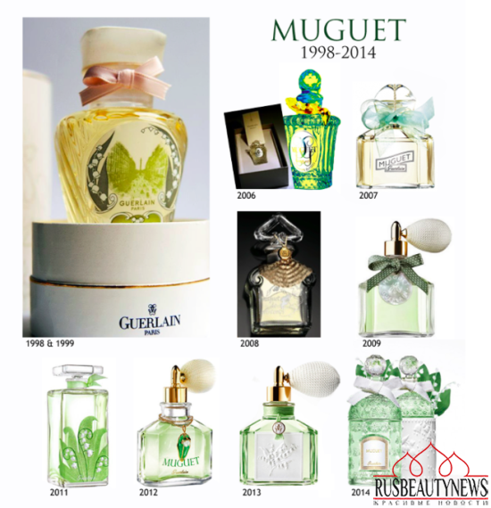 Guerlain muguet