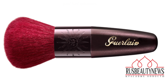 Guerlain terracotta 14 brush