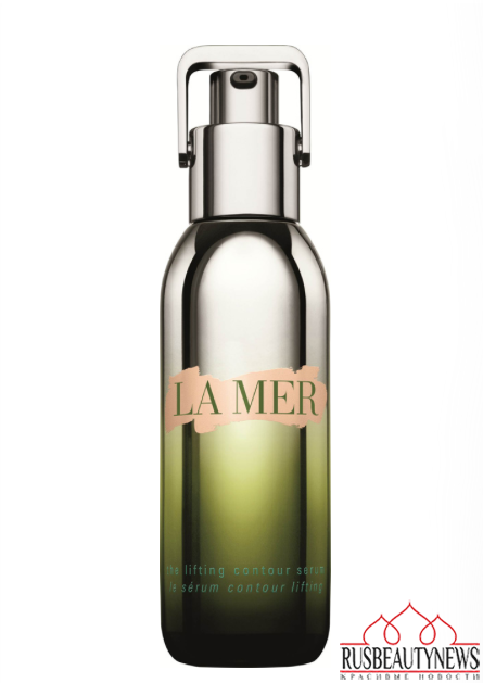 La Mer Lifting Contour Serum look2