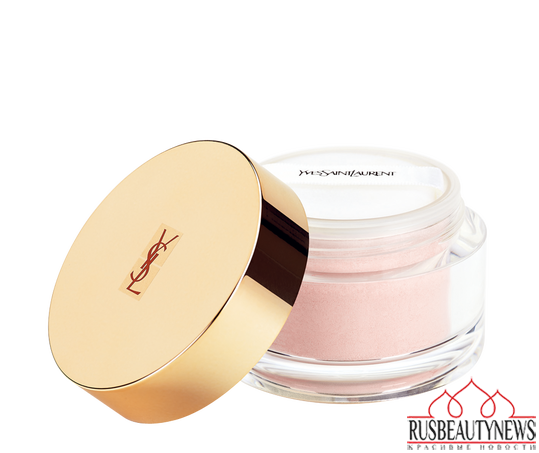 YSL Souffle D'Eclat Finishing Veil for Summer 2014