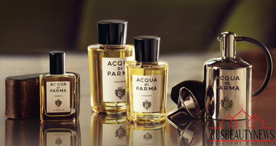 Acqua di Parma Colonia Leather 2