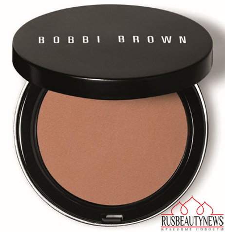 Bobbi Brown Raw Sugar Summer 2014 Collection bronz