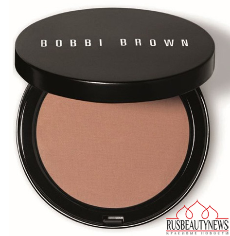 Bobbi Brown Raw Sugar Summer 2014 Collection illumbronz