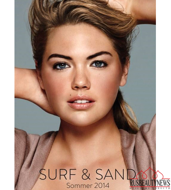 Bobbi Brown Surf & Sand Summer 2014 Collection