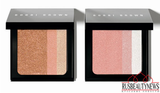 Bobbi Brown Surf & Sand Summer 2014 Collection brick