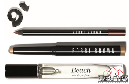 Bobbi Brown Surf & Sand Summer 2014 Collection eyepen