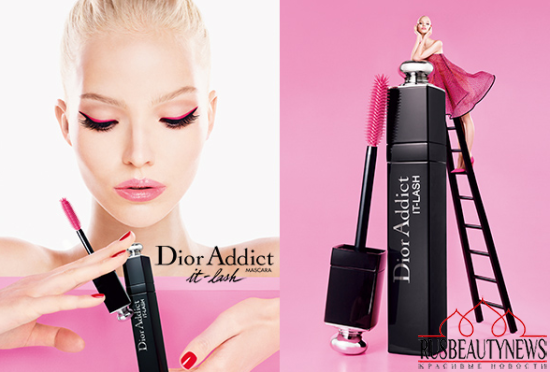 Dior Addict IT-Lash and IT-Line