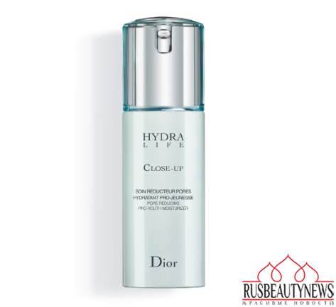 Dior HYDRA LIFE CLOSE-UP look3