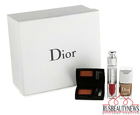 Dior Kingdom Of Colours Make-up Set
