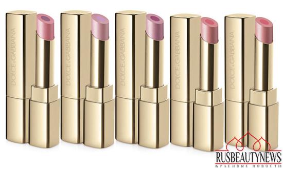 Dolce & Gabbana Summer Glow 2014 lipp