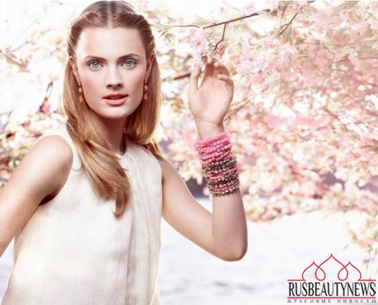 Estee Lauder Summer 2014 Pure Color Crystal Baby Collection