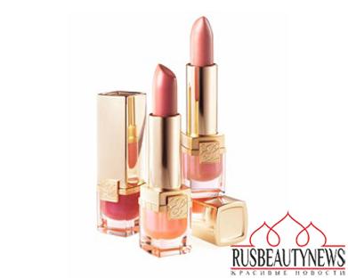 Estee Lauder Summer 2014 Pure Color Crystal Baby Collection look2