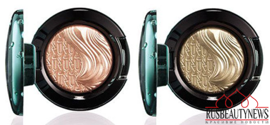 MAC Alluring Aqua Summer 2014 Collection eyeshadow3