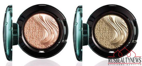 MAC Alluring Aqua Summer 2014 Collection eyeshadow3