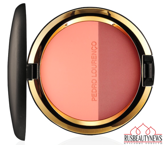 MAC Pedro Lourenço Collection for Summer 2014 brush