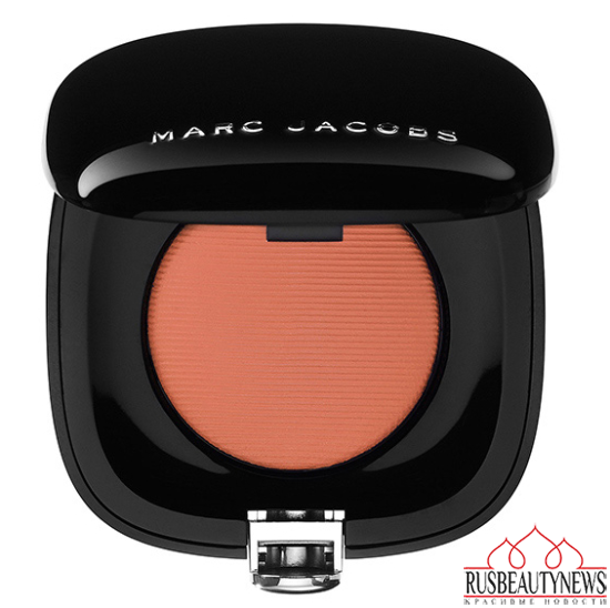 Marc Jacobs Beauty Summer 2014 Collection blush