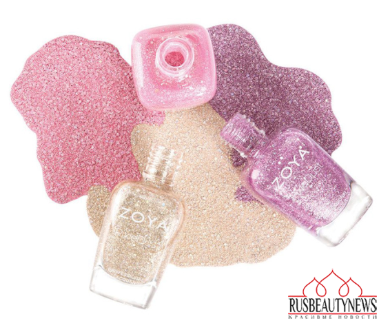 Zoya Magical Pixie Summer 2014 Nail Lacquers look3